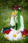 Code Geass. CC. Final outfit by MarinaReIkO