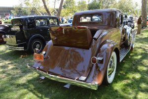 1931 Marmon V-16 Coupe V by Brooklyn47