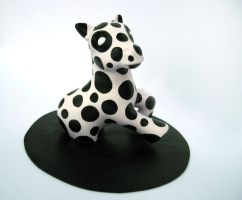C: My Little Spot by Spippo