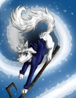 Jack Frost by Steampunk-Stopwatch