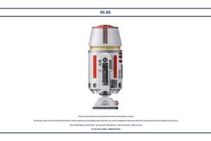 Droid R5-D8 by WS-Clave