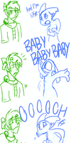 BABY BABY BABY by SkyJukebox