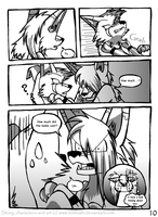 Dynasty Warriors page 10 by InuHoshi