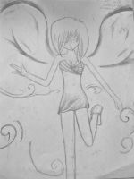 faceless angel by thunderstorm151