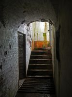 York Redoubt 5 by LucieG-Stock