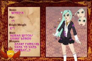 Benecia mugen high bg by sarahbeara
