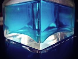 Blue chemistry by DionisDei