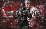 Bobby Lashley Signature by SoulRiderGFX