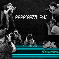 Papperazzi images PNG by M10tje