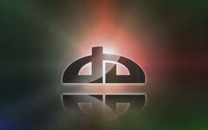 Shining deviantArt logo by The-Dogfather