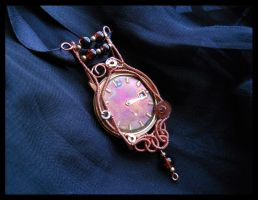 Time 4 Steampunk by AspenOfOcean