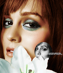 Leighton Meester Colorization by ChantiiGG