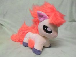 Ponyta Plush