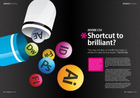 vitamin-magazine inside by Vahitman
