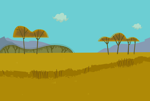 Background #1 by CLoh-Style