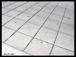 quilted concrete by stipend