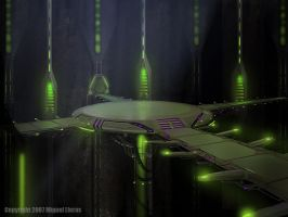 Landing Pad... by Miggs69