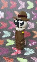 Wobbles: Rorschach by kitcat4056