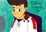 Chilled Chaos by Shakedachan