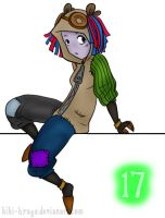 Isn't this cool or what??? by La-Mishi-Mish