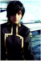 Lelouch by Emzone