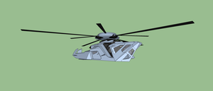 Copter by GraphXtravaganza