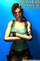 Tomb Raider 4 Remake 2 by XTombRaiderxx