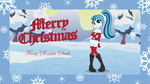 Sonata Christmas Card by Doctor-G