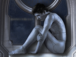 Android blues by yeril