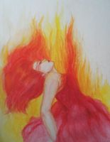 Fireheart by SoraCeres