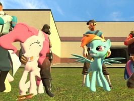 The Big Race 2 by Dragonlord965