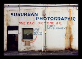 suburban photographic by ijakopen