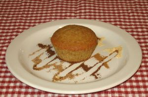 Apple Spice Cupcake Recipe by fizzy7upgoboom