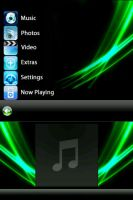 Ipod Video To Touch Theme by dand2392