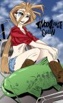 Noodling Queen American Mangaka Cover by Narcisticthinker