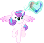 Flurry Heart's future destiny by Osipush