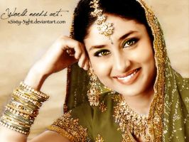 Kareena by xSixty-3ight