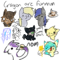 *LIVESTREAM REQUESTS* by qoaties
