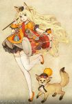 Vocaloid, SeeU in Hanbok(1) by theobsidian