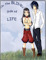On the Blind Side of Life 2 by Nar-Amarth