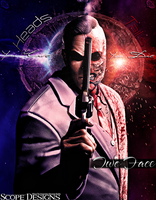 Two Face by ScopeDesigns