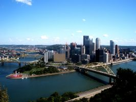 Pittsburgh by stereotypemylife