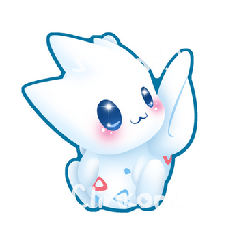 Togetic by Clinkorz