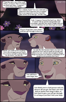 My Pride Sister Page 209 by KoLioness