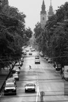 The street by cosmin-m