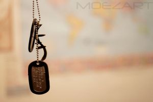 Dogtags by the-moezart