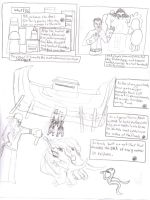 Animal Boy To the Family Trees Roots page 4 by 127thlegion