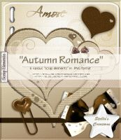 Autumn Romance by Stellas-Creations