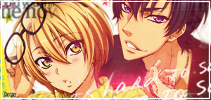 Love Stage by Airyttan