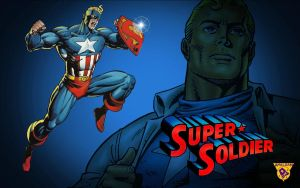 Super Soldier by Superman8193